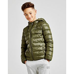 33032a1dbc14 Emporio Armani EA7 Vêtements Junior (8-15 ans) - Enfant   JD Sports