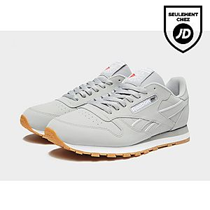 2124c23b9bc Reebok Classic Leather Homme Reebok Classic Leather Homme