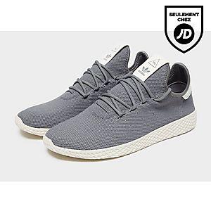 fc9ed3f97d76 ... adidas Originals x Pharrell Williams Tennis Hu Homme