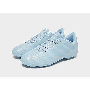 uk availability a5898 c7a92 ... adidas Spectral Mode Nemeziz Messi 18.4 FG Children