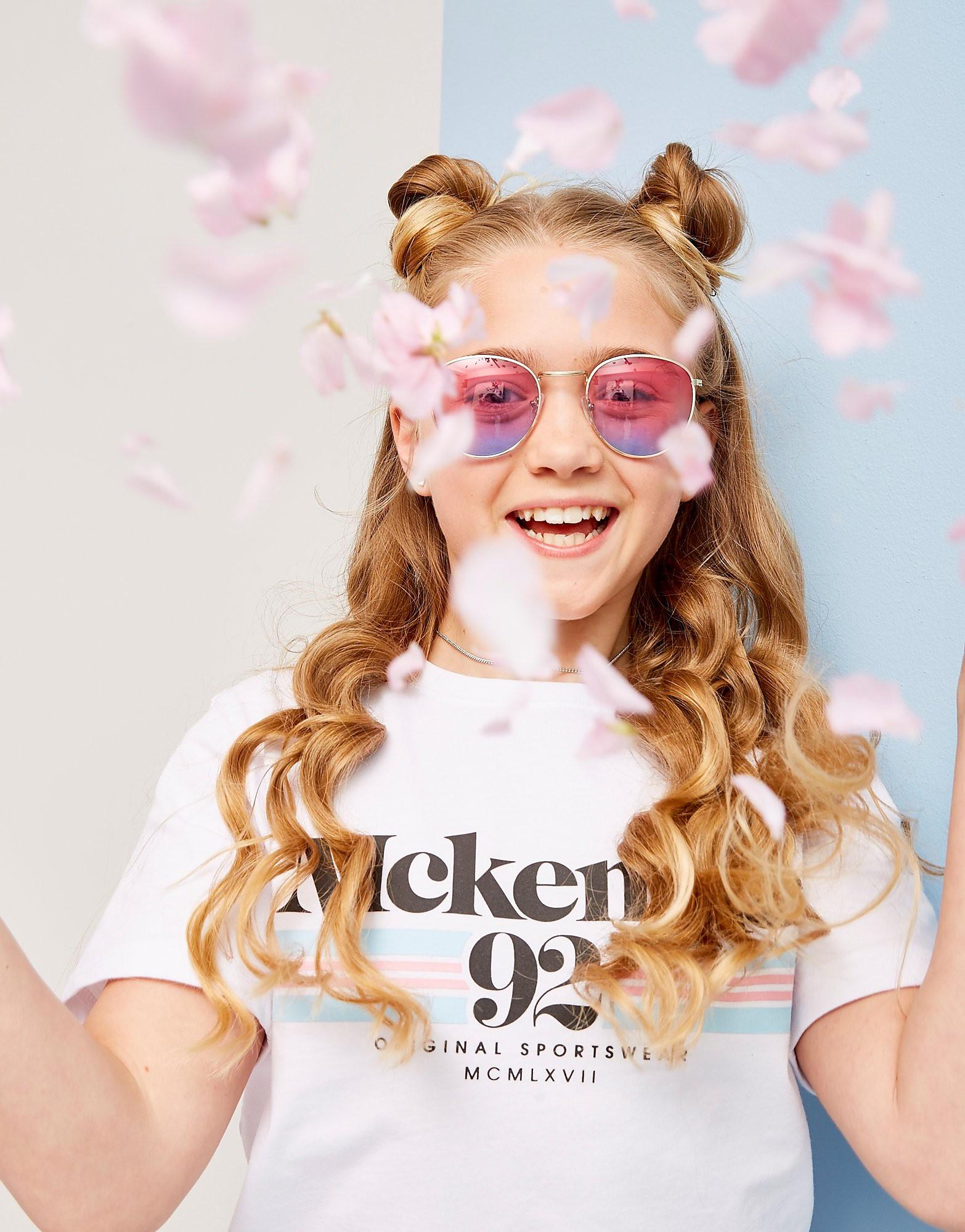 McKenzie Devon T-Shirt Fille
