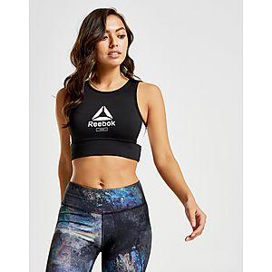Reebok Sous-vêtements de sport - Femme  a41bf81823c