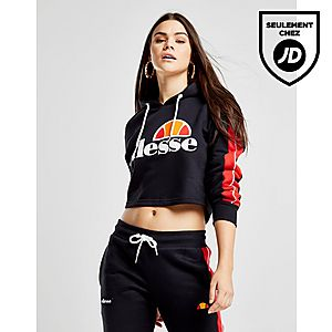 Jd Capuche Ellesse Sweats G7dxwuu8q Sports Femme TKF3l1cJ