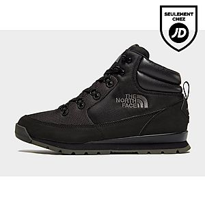 614d245e565 The North Face Back-to-Berkeley Mesh Mid Homme ...