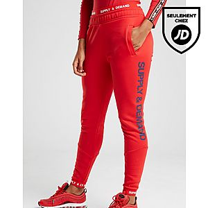 Demand De JoggingJd Supplyamp; Femme Vêtements Pantalon Sports 3Aj5RL4q