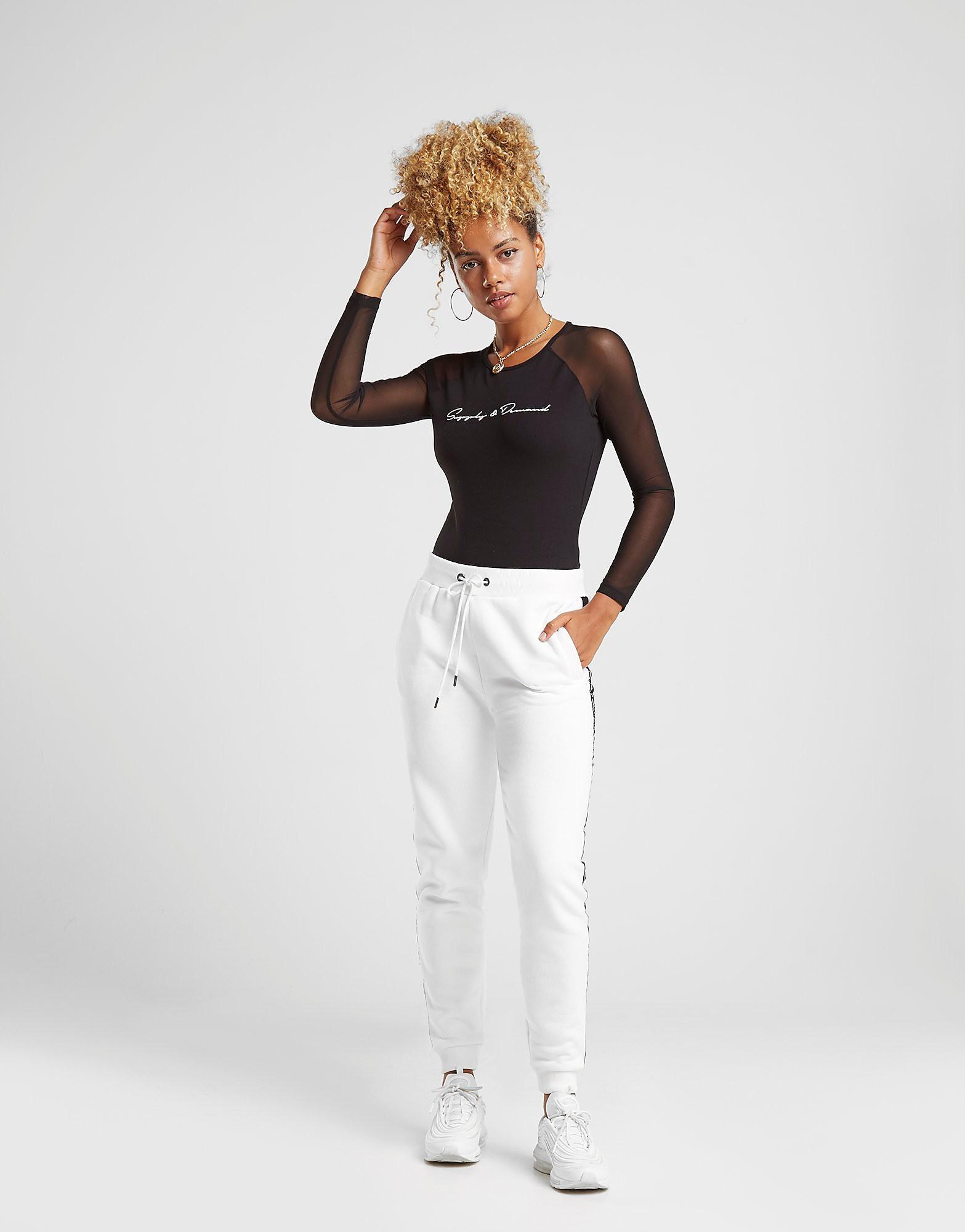 Supply & Demand Pantalon de survêtement Femme