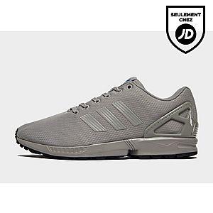 reputable site 50489 59924 adidas Originals ZX Flux Homme ...