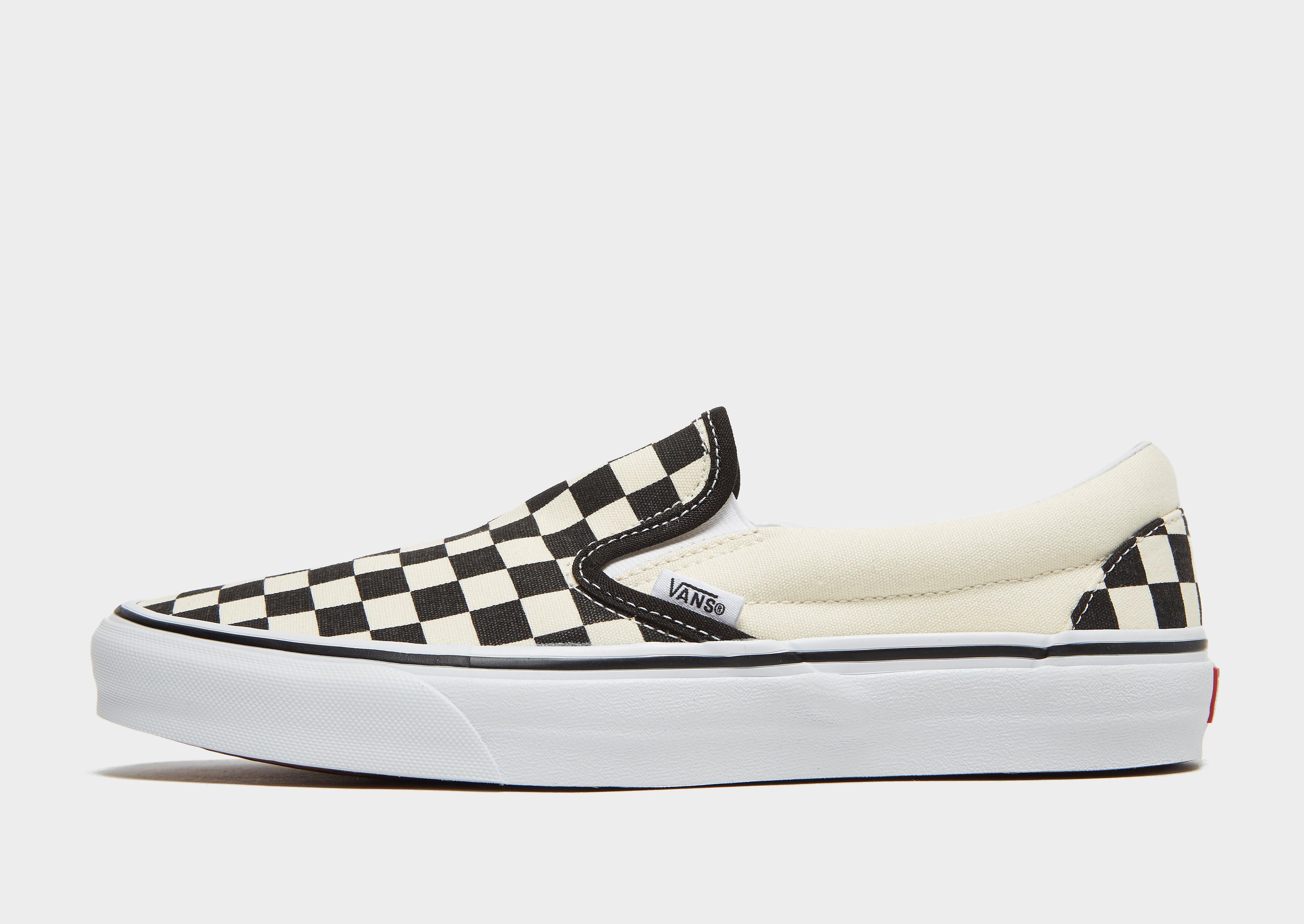 Vans Classic Slip-On Homme