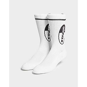 Nike Pack de 2 paires de chaussettes Air Max Crew Homme ... 0da33ec84bf