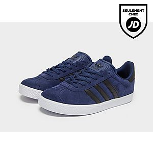 adidas Originals Gazelle II Junior adidas Originals Gazelle II Junior