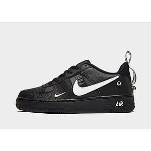hot sales f9e20 f9b74 Nike Air Force 1 Utility Low Junior ...