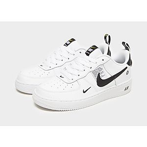 competitive price new lower prices exclusive deals new style femmes nike noir air force 1 low trainers 027a3 51da2