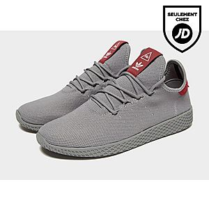reputable site 3dea5 13428 ... adidas Originals x Pharrell Williams Tennis Hu Homme