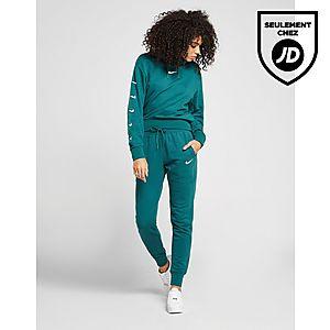 Nike Pantalon de Survêtement Femme ... 6d4155392bc