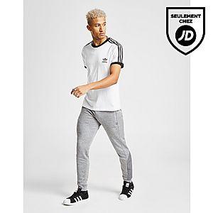 adidas Originals Pantalon de survêtement Street Run Nova Homme ... 09fe58f9948