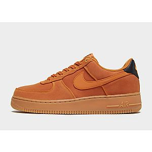 on sale dd9db 504a8 Nike Air Force 1 07 LV8 Canvas Homme ...