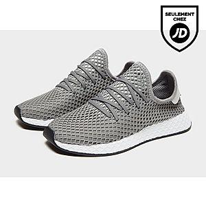 Chaussures À Junior Adidas tailles 5 Originals 36 Soldes 38 fqS4vS