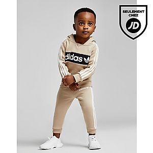 adidas Originals Survêtement Logo Bébé ... c6978813396