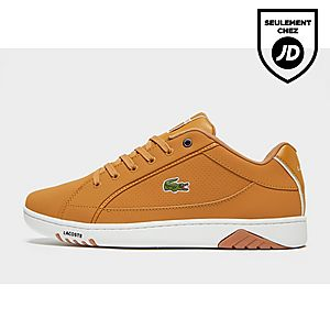 b2103817a9fb8 Chaussure Lacoste Homme   JD Sports