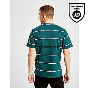 4576d9302a96 ... Ellesse T-shirt Todenta Stripe Homme