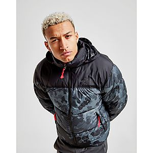 30a6bbddaa96c The North Face Blouson Nuptse 1996 Homme ...