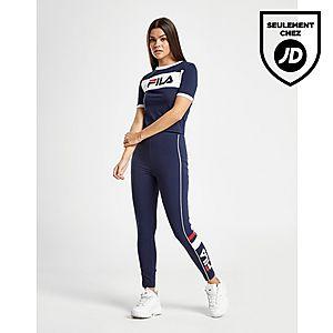 d0d10cffb8621 Fila Femme   Mode Femme   JD Sports