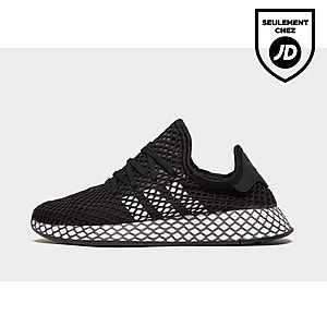 sports shoes e8948 1d4eb adidas Originals Deerupt Junior ...