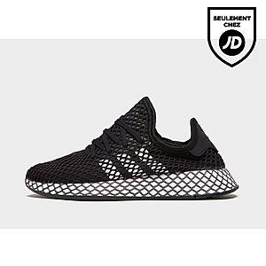 dc922c09147 adidas Originals Deerupt Junior ...