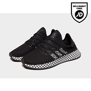 eba29fd97d5 adidas Originals Deerupt Junior adidas Originals Deerupt Junior