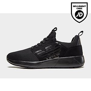 Emporio Armani EA7 Chaussures Homme - Homme   JD Sports 23d3daaac1c