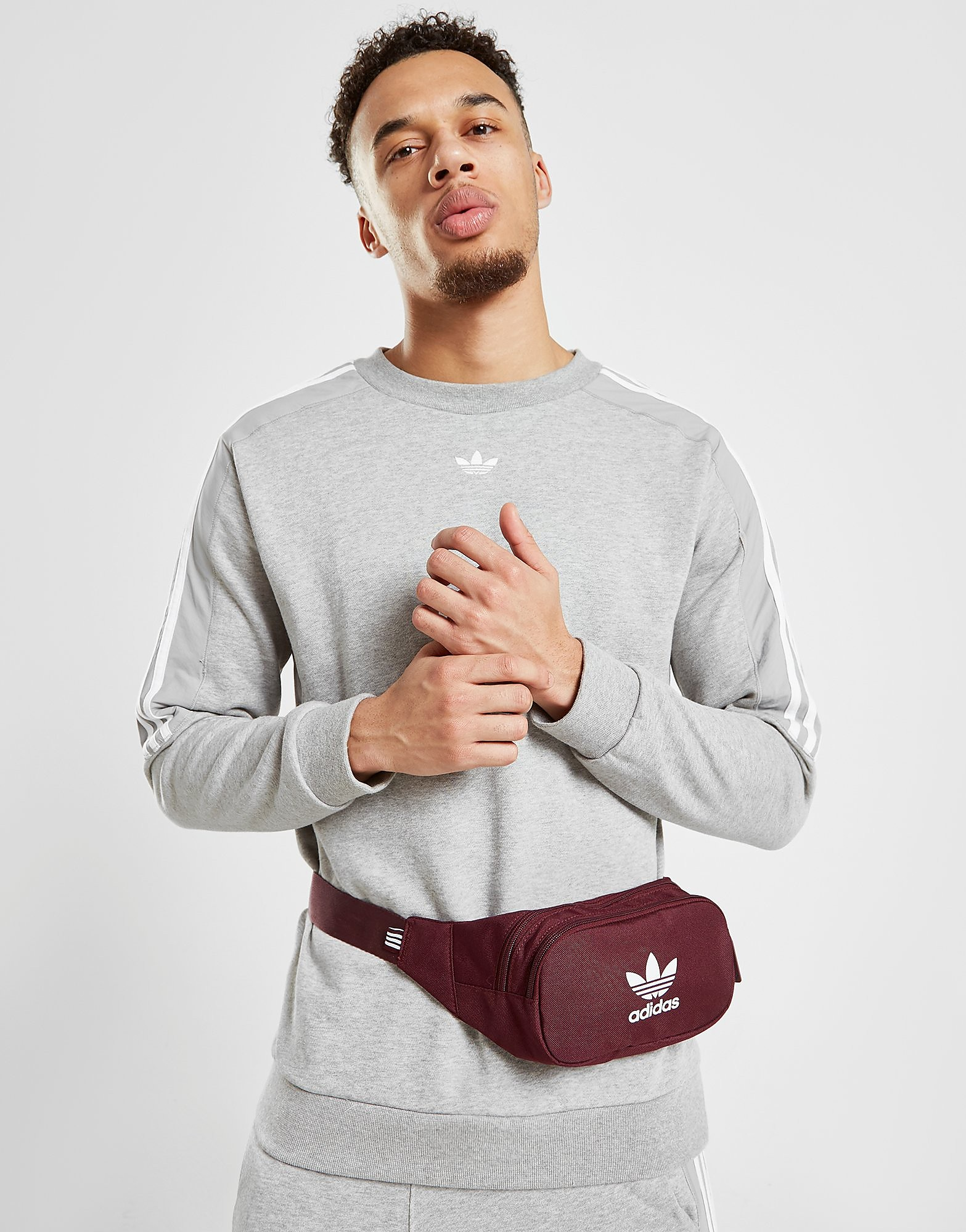 adidas Originals Trefoil Waist Bag