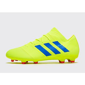 more photos 44f50 b1f9d adidas Exhibit Nemeziz 18.2 FG ...