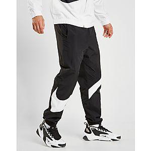 super popular ce256 91447 ... Nike Pantalon de survêtement Tissé Swoosh Homme