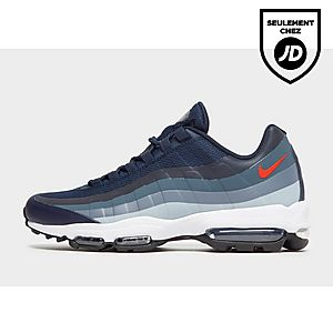 los angeles 3cc57 e6038 Nike Air Max 95 Ultra SE Homme ...