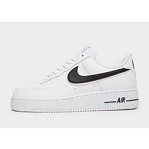 quality design ee4dd b6ddf Nike Air Force 1  07 Low Essential Homme ...