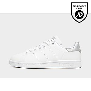 453318c1f017a adidas Originals Stan Smith Junior ...