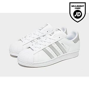 superstar junior adidas noir et blanc