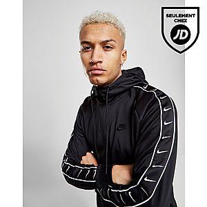 967194aafd4 Nike Veste zippée à capuche Tape Homme ...