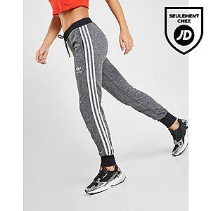 ... adidas Originals Pantalon de survêtement 3-Stripes Femme 3078c6ba7b4