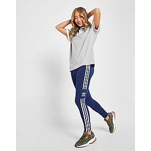 ff150f601f335 adidas Originals Legging 3-Stripes Trefoil Femme ...