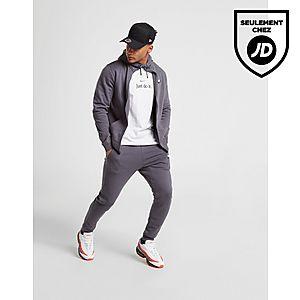 sports shoes 1cb29 b8534 ... Nike Veste zippée à capuche Foundation Homme achat ...
