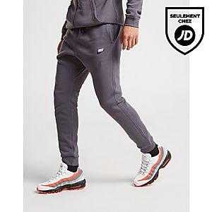 separation shoes b694d a52b3 Nike Pantalon de survêtement Foundation Fleece Homme Nike Pantalon de  survêtement Foundation Fleece Homme