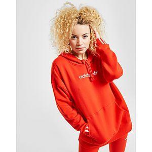adidas Originals Coeeze Boyfriend Overhead Hoodie ... 0725001e9d4