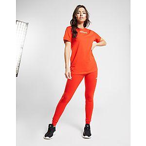 ... adidas Originals Coeeze Boyfriend T-Shirt 152efc4397b