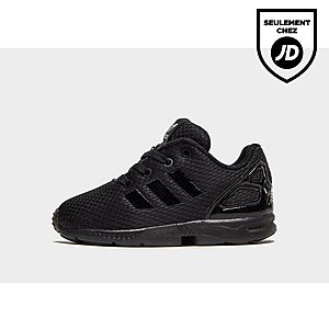 new concept 3ff73 1c9bb adidas Originals ZX Flux Infant ...