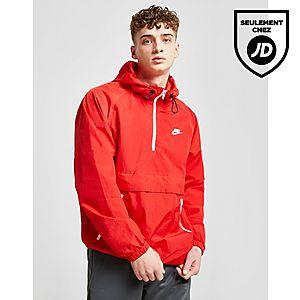 ... Nike Foundation 1 2 Zip Jacket df3dbb1d3409