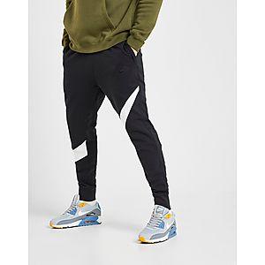 check out de753 11619 Nike Pantalon de survêtement Swoosh Fleece Homme Nike Pantalon de  survêtement Swoosh Fleece Homme