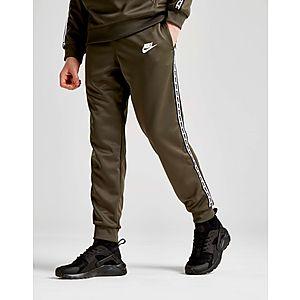 91f2f803039 Nike Pantalon de survêtement Tape Poly Junior ...