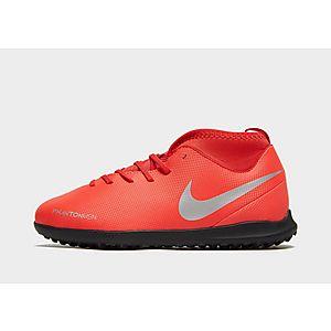 8070570369f Nike Game Over Phantom Vision Club DF TF Junior ...