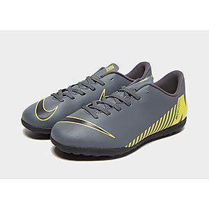 cf684d99450 ... Nike Game Over Mercurial Vapor Club TF Junior